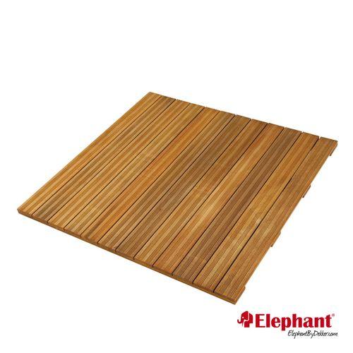 Elephant terrastegel 'Bangkiraï' 50 x 50 cm
