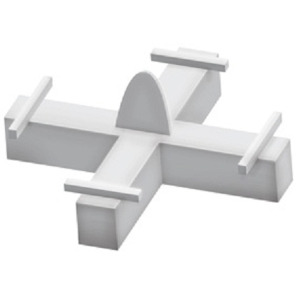 Croisillons réutilisables Far Tools Pro 1,5 x 5 mm 100 pcs