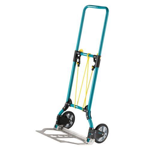 Wolcraft Inklapbare steekwagen 'TS550' draagvermogen 70 kg