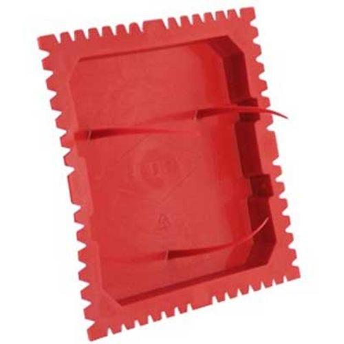 Couvercle de protection anti-plâtre Reddy entraxe de 60 mm