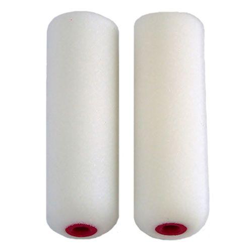 Sencys lakroller 10cm - 2 stuks