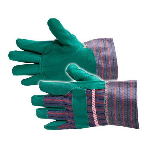 Busters handschoenen Light Duty vinyl groen – 12 paar