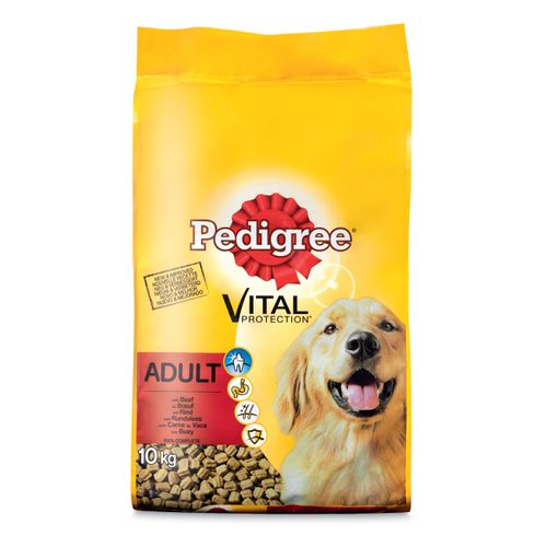 Pedigree Vital adult rund 10 kg