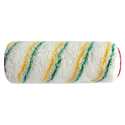 Sencys muurverfroller polyester anti-spat 18cm