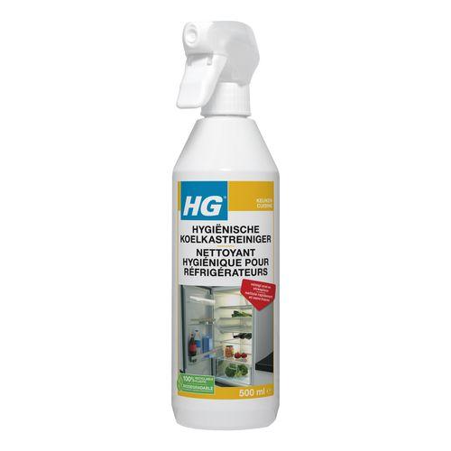HG hygienische koelkastreiniger 500ml