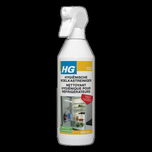 Nettoyant pour réfrigérateur HG 500 ml