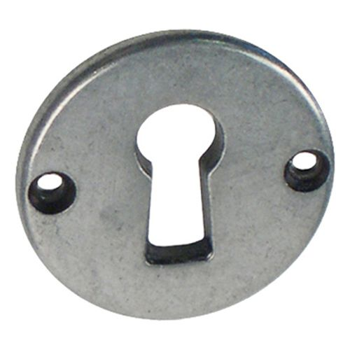 Entrée de clé Linea Bertomani '563.R.19' vieux fer