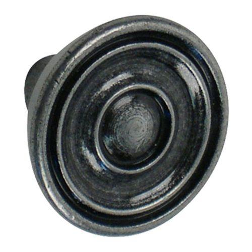 Linea Bertomani deurknop '771.35.19' oud ijzer
