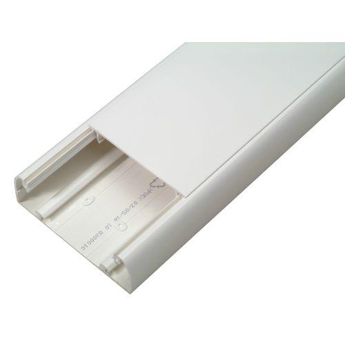 Legrand DLP lijst 35 x 105 mm² wit