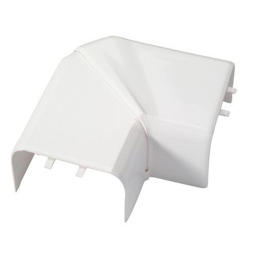 Legrand DLP hoek wit 35x105mm