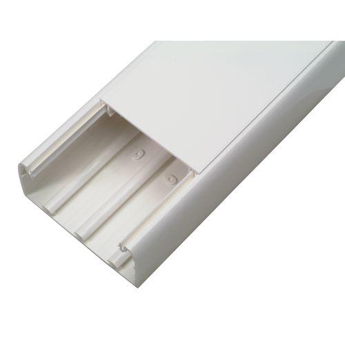 Legrand DLP lijst wit 50x105mm