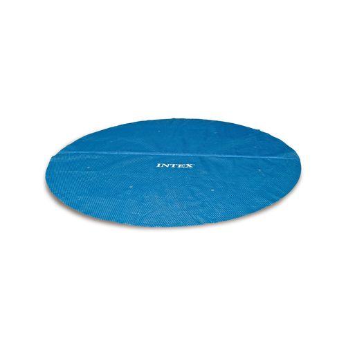 Bâche à bulles pour piscine Ø457cm