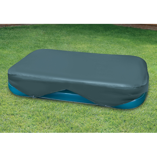 Bache de protection pour piscines family Intex 305 x 183 cm