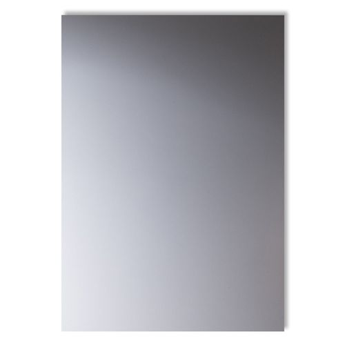 Miroir polis Pradel Pierre 70 x 50 cm - 4 mm