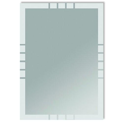Pradel Pierre 'Albert Ville' Spiegel 70 x 50 cm