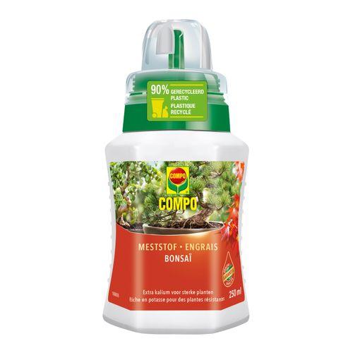 Engrais liquide bonsaï Compo 250ml