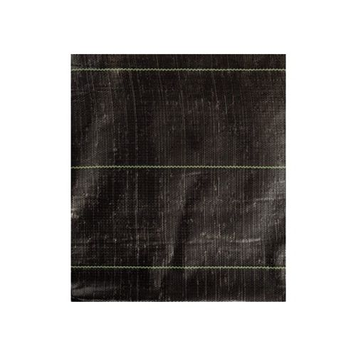 Toile de fond noir 1x50 m