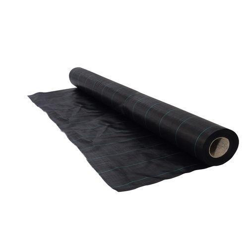 Toile de fond Nature noir 2,1 x 25 m