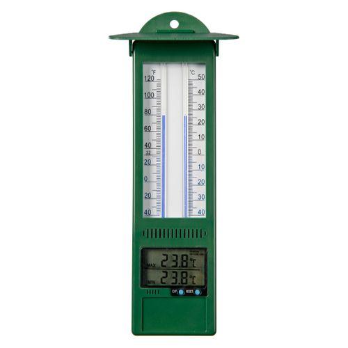 Thermometer digitaal Kelvin 15 kunststof