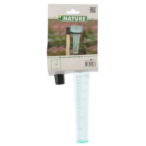Regenmeter zonder steel Pluvius 2
