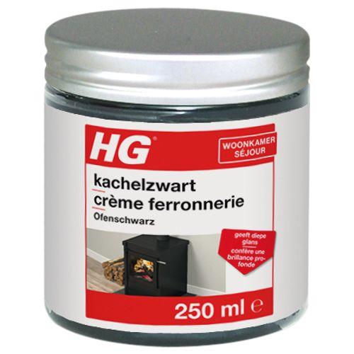 Crème ferronnerie HG 'Intérieur'
