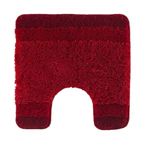 Spirella wc-mat Balance rood