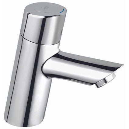 Robinet de toilette Grohe Feel XS chrome
