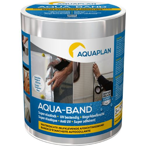 Aquaplan Aqua-band alu 1000 x 22,5 cm