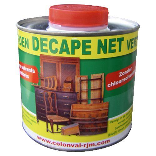 Décapant ecologique Forever 'Decap Net' 500 ml