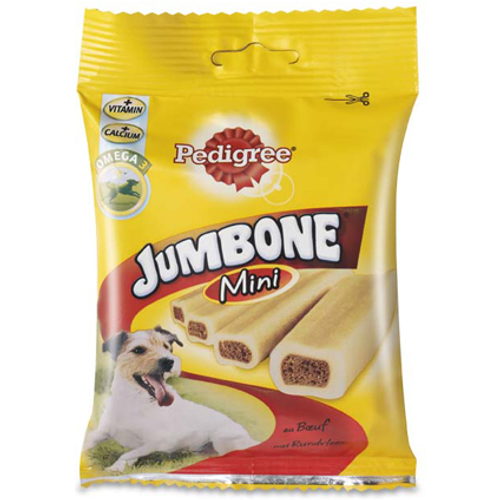 Pedigree Jumbone Mini 180gr