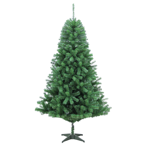 Central Park kunstkerstboom Canadian Deluxe groen 210cm