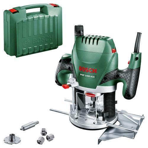 Défonceuse Bosch  1400ACE 1400W