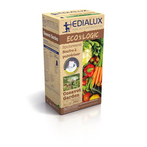 Fongicide de contact Edialux 'Cosavet' 300 gr