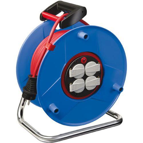Brennenstuhl kabelhaspel garant bretec 25m H05VV-F 3G1,5