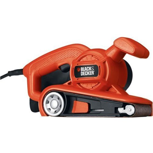 Black + Decker bandschuurmachine 'KA86-QS' 720W