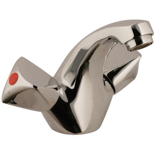 Robinet de lavabo Baseline S-Line chrome