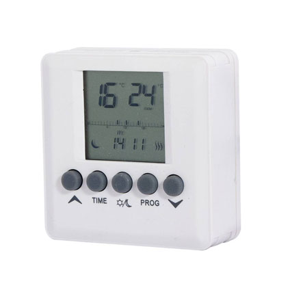 Thermostat digital Chacon LCD
