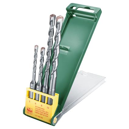 Marteau perforateur Bosch PBH3000FRE 750W