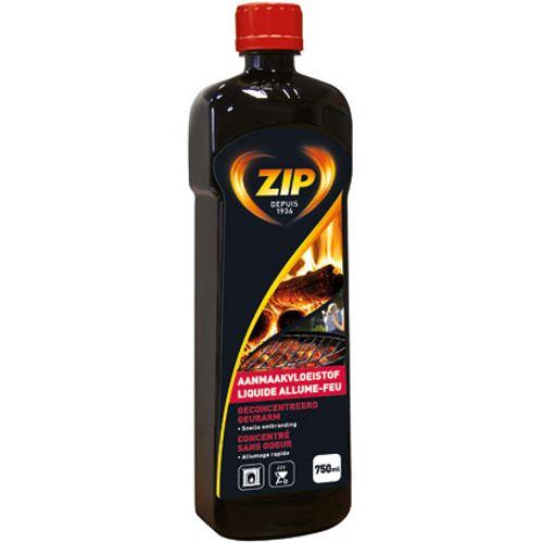 Liquide allume-feu Zip 'Power' - 750ml