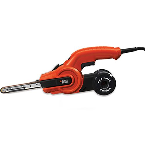 Black & Decker schuurmachine Powerfile KA900E 350W