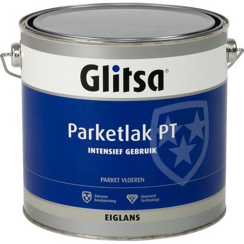 Glitsa parketlak PT eiglans blank 2,5L