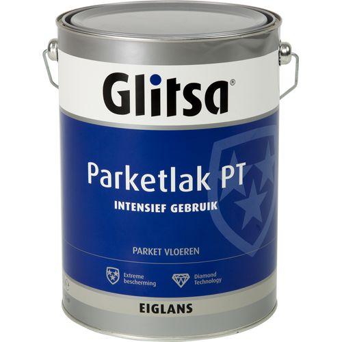 Glitsa parketlak PT eiglans blank 5L