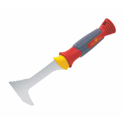 Couteau grattoir Wolf-Garten KF-2K 7cm
