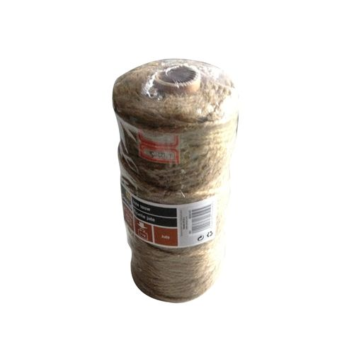 Sencys jute touw Ø 2,5 mm x 100 m
