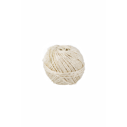 Sencys inpakkoord sisal natuur 2,5 mm x 110 m