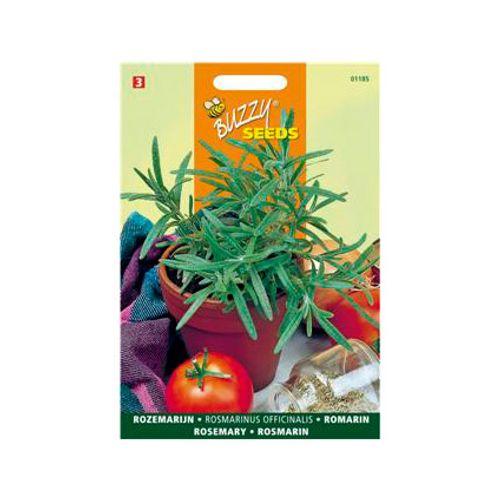 Buzzy seeds zaden rozemarijn