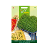Buzzy seeds zaden tuinkers breedbladig