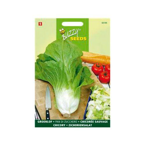 Buzzy seeds zaden groenlof vroege zelfsluitende