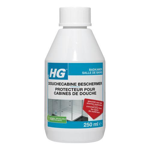HG douchecabine-totaal-beschermer 'Sanitair' 250 ml