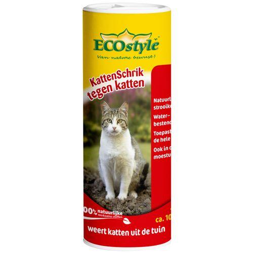 ECOstyle kattenschrik 400g